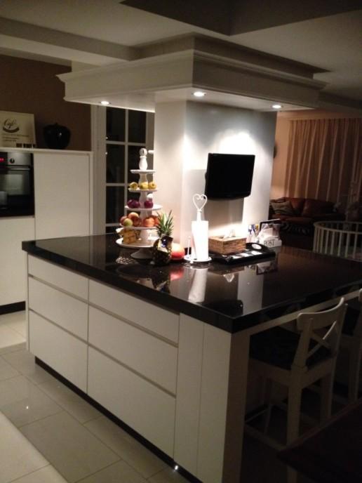 Keuken Rotterdam